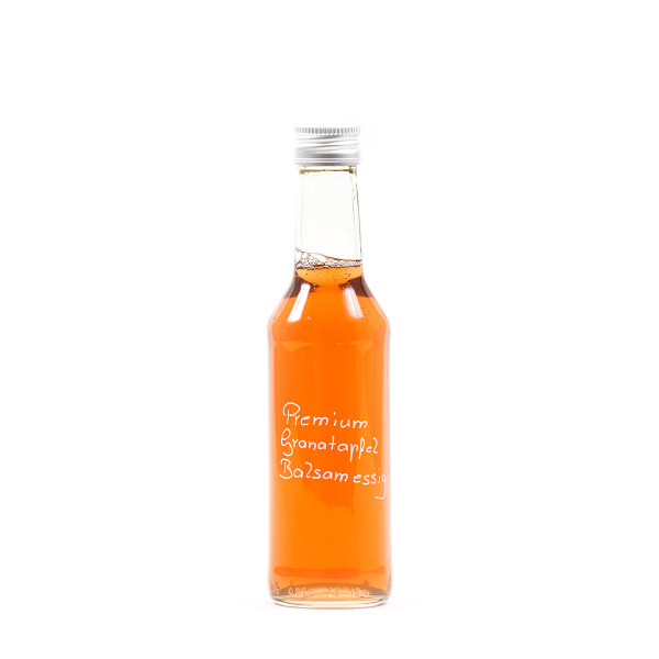 Premium Granatapfel Balsam Essig