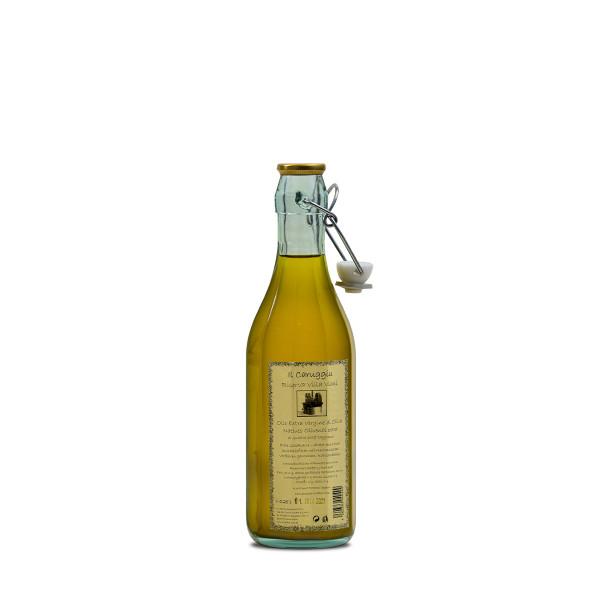 Olivenöl Olio Riserva Villa Viani