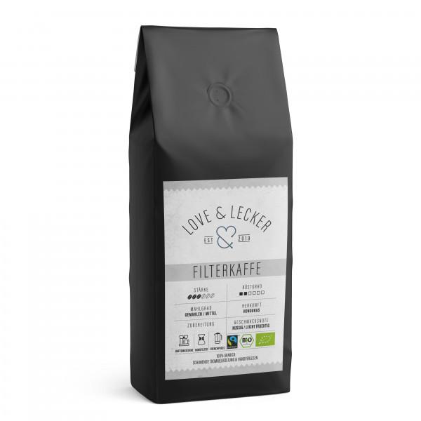 Love & Lecker Kaffee