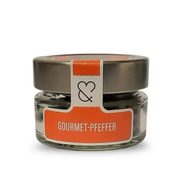 Gourmet-Pfeffer