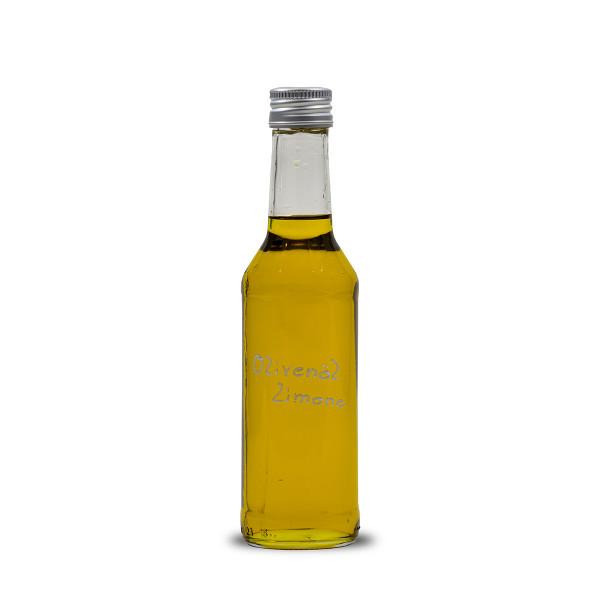 Olivenöl Limone